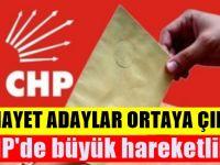 CHP'de aday trafiği: İşte İstanbul için konuşulan isimler