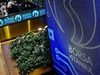 Borsa, Güne 0,38'lik Yükselişle Başladı