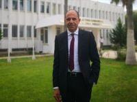KKTC Başbakan Yardımcısı Özersay: 'Statüko, Kıbrıs Türk Tarafına Zarar Veriyor'