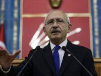 Kılıçdaroğlu: 'Kaşıkçı ile İlgili Sorumluluğu Olanlar Yargıya Teslim Edilmeli'