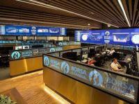 Borsa, Güne 0,55'lik Düşüşle Başladı