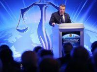 Yargıtay Başkanı Cirit: 'Bağımsız, Tarafsız ve Güvenilir Yargı En Doğal Haktır'