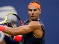 İspanyol Tenisçi Nadal'dan Örnek Davranış