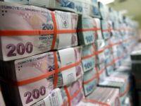 Ödenekte 'Aslan Payı' 388,9 Milyar Lirayla Hazine ve Maliye Bakanlığının