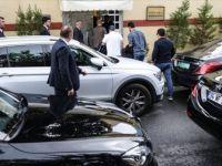Suudi Arabistan İstanbul Başkonsolosluğu'nda Hareketlilik