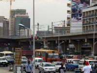 Afrika'nın Ekonomik Varlığı Yüzde 13 Arttı