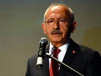 CHP Genel Başkanı Kılıçdaroğlu'ndan 'Brunson' Açıklaması