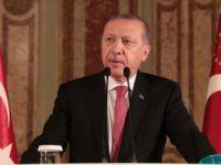 Erdoğan: 'Uluslararası Sistem Kelimenin Tam Anlamıyla Çatırdıyor'