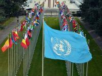 Birleşmiş Milletler İnsan Hakları Konseyi'ne 18 Yeni Üye Seçildi