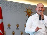 Bakan Soylu: 'Kılıçdaroğlu'nun Bize Teşekkür Etmesi Lazım'
