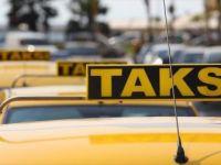 Yolcu Almaktan Kaçınan Taksicilere Adli ve İdari İşlem Yapılacak