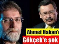 Ahmet Hakan'dan Gökçek'e şok soru