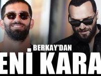 Berkay'dan Arda Turan açıklaması