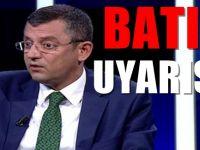 'Tüm dünya da Türkiye de biliyor ki...'