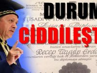 Yurt dışında kampanya başlattılar: Erdoğan her an...