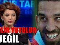 Nagehan Alçı'dan çok konuşulacak Arda Turan iddiası!