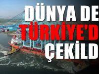 Dev liman işletmecisi Türkiye'den ayrılıyor