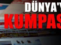 Türkiye'nin en tarafsız gazetesi Dünya gazetesine alçak saldırı!