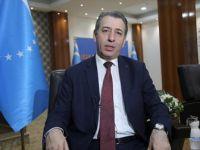 ITC Milletvekili Maruf: 'Türkiye Tüm Siyasi Platformlarda Türkmenleri Desteklemiştir'