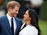 Prens Harry ve Eşi Meghan Markle İlk Bebeklerini Bekliyor