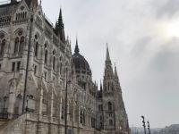 Macaristan'da Sokakta Yaşamak Suç Haline Geldi