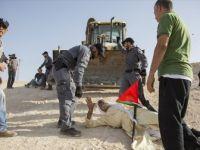 Han El-Ahmer'de Gergin Bekleyiş Devam Ediyor