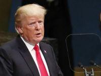 Trump, Dışişleri Bakanı Pompeo'yu Suudi Arabistan'a Gönderiyor