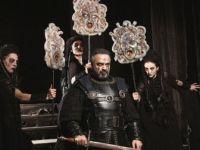 Şehir Tiyatroları'nda Bu Hafta 7 Oyun Sanatseverlerle Buluşacak