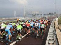 54. Cumhurbaşkanlığı Türkiye Bisiklet Turu'nu, Eduard Prades Reverter Kazandı