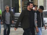 Sosyal Medyada Atatürk'e Hakaret Gerekçesiyle 2 Şüpheli Tutuklandı