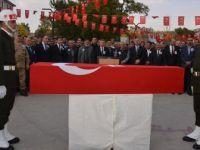 Şehit Ebuzer Özyolci Son Yolculuğuna Uğurlandı