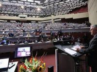 TBMM Başkanı Binali Yıldırım'dan Gelişmiş Ülkelere Göç Eleştirisi