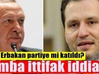 Ankara'da Fatih Erbakan hareketliliği