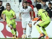 Beşiktaş'a Adem Ljajic'den İyi Haber