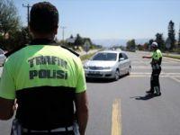 Trafik Cezalarının Artırılmasını Öngören Teklif TBMM İçişleri Komisyonunda Kabul Edildi