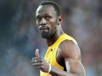 Usain Bolt'a Futbolculuk Teklif Ettiler