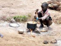 Küresel Bazda Yetersiz Beslenenlerin Sayısı 821 Milyona Ulaştı