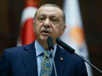 Erdoğan: 'Erken Emekliliği Tasvip Etmiyoruz'