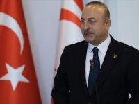 Bakan Çavuşoğlu: 'Kıbrıs'ta Sondajlarımızı Sürdüreceğiz'