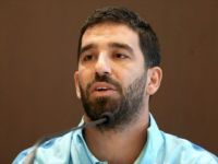 Başakşehir'den Arda Turan'a '2 Milyon 500 Bin Lira' Para Cezası