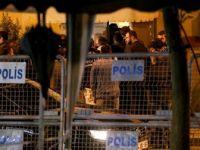 Avrupa'dan Suudi Gazeteci Kaşıkçı Soruşturmasında Türkiye'ye Güçlü Destek