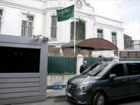 Suudi Arabistan'ın İstanbul Başkonsolosu Muhammed el Uteybi Türkiye'den Ayrıldı