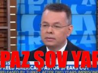 Brunson ABD medyasına konuştu