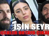 Arda Turan - Berkay kavgasında işin seyri değişiyor