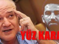 Ahmet Çakar'dan Şok sözler : Sen biraz insan olsan, cahil olmasan...