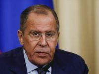 Rusya Dışişleri Bakanı Lavrov'dan 'Kaşıkçı Olayı' Değerlendirmesi