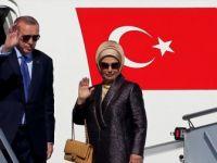 Cumhurbaşkanı Erdoğan, Moldova'ya Resmi Ziyarette Bulunacak