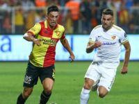 Andre Castro: Beşiktaş Maçında da Galibiyet İçin Sahaya Çıkacağız