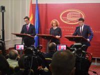 Makedonya NATO ile Katılım Müzakerelerine Perşembe Günü Başlayacak