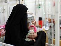 BM: 'Yemen Dünyanın En Büyük Açlık Kriziyle Karşı Karşıya'